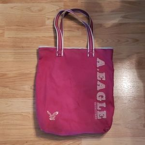 American Eagle everyday tote